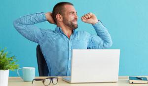 7 façons d'améliorer votre posture