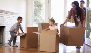 5 conseils pour un déménagement réussi