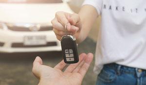 À savoir avant de prêter son véhicule