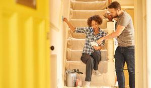 Cinq conseils pour l'achat d'une nouvelle maison