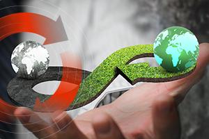 [Rencontres de génie] Économie circulaire: L'ingénierie au cœur de l'innovation
