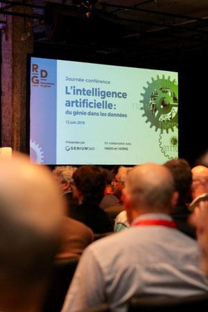 Découvrez 4 entrepreneurs en intelligence artificielle