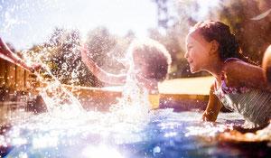 5 choses à savoir avant d'acheter une piscine