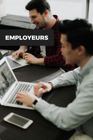 Bonheur au travail: ceux qui dictent les tendances