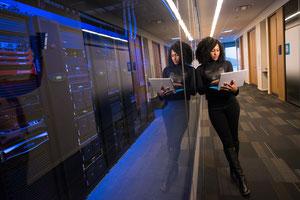 Cyberattaques : l'industrie (elle aussi) est concernée