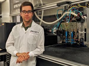 La recherche : moteur du génie aérospatial
