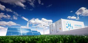 Hydrogène vert : entretien avec Ressources naturelles Canada