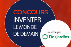 Inventer le monde de demain 2018