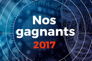 Inventer le monde de demain 2017