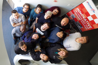 Solutions Humanitas: Créer des solutions innovantes pour sauv...