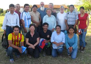 Amélioration de la production bovine en Bolivie