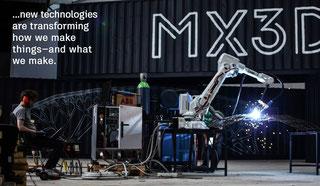 3 tendances qui marqueront la 4e révolution industrielle