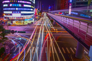 La ville intelligente ou l'impératif de moderniser la protect...