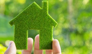 Maison écologique et assurances : les choses à savoir
