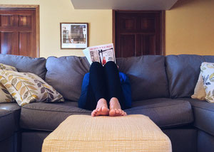 5 trucs pour être productif en télétravail