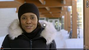 Une ingénieure à la télé : le parcours de Suze Youance