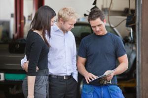 5 conseils pour discuter auto avec votre mécanicien