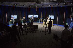 Revivez l'événement Rencontres de Génie sur la cyberprotectio...