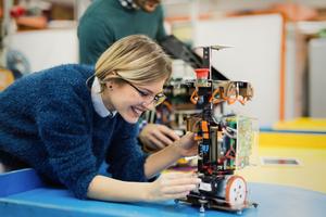 Trois moyens pour stimuler l'innovation en génie
