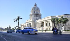 10 façons de réinventer son voyage à destination de Cuba