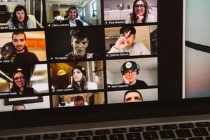 Le e-leadership en contexte de télétravail : comment déléguer...