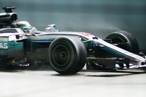 Pirelli : au cœur même de l'évolution de la Formule 1