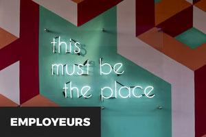 La marque employeur : un avantage compétitif pour les firmes ...