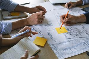 Devenir gestionnaire de projets : le choix de Julian Gacek