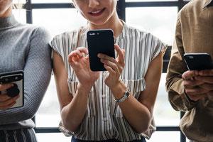 Soigner sa présence en ligne : une bonne résolution