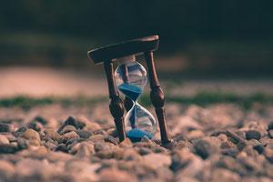 Pouvons-nous gagner du temps?